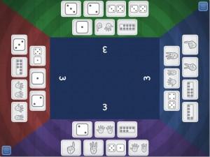4 player iPad apps: Math Slide – Inter-tech Education